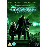 The Sorcerer's Apprentice [DVD] [2010]by Nicolas Cage