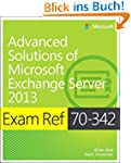 Exam Ref 70-342 Advanced Solutions of...