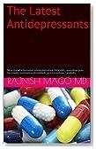"The Latest Antidepressants: ""Must Know"" Information About  Vilazodone (Viibryd®),  Levomilnacipran (Fetzima®), Vortioxetine (Brintellix®), and Lurasidone (Latuda®). (Series: Simple and Practical)"