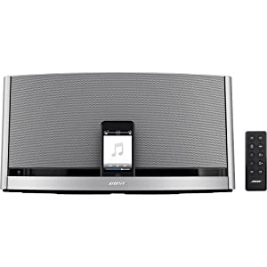 Buy Bose SoundDock 10 Bluetooth Digital Music System by Bose