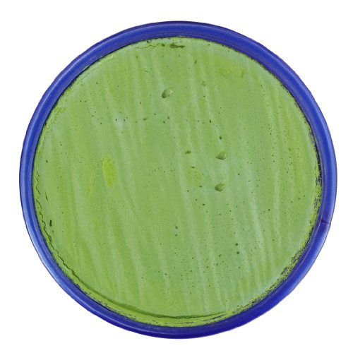 snazaroo classic face paint 18ml lime green food. Black Bedroom Furniture Sets. Home Design Ideas