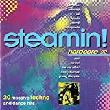 Various - Steamin-Hardcore 92