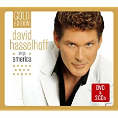 David Hasselhoff - Sings America (Gold Edition)