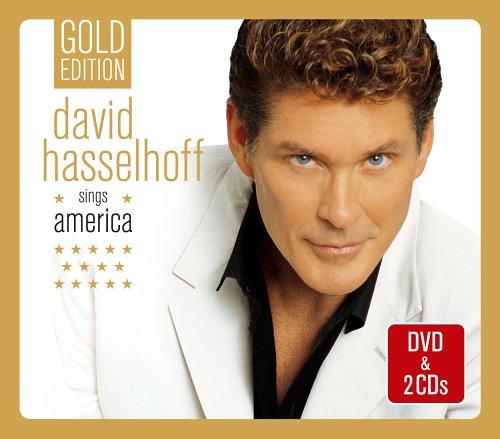 David Hasselhoff - Sings America: Gold Edition - Zortam Music