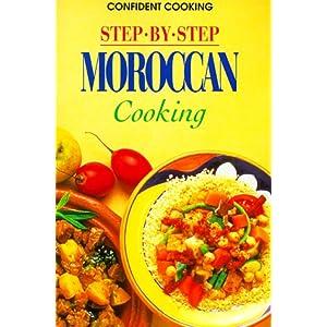 Step by step Moroccan Coo Livre en Ligne - Telecharger Ebook