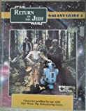 Return of the Jedi (Star Wars: Galaxy Guide 5, Second Edition) (0874312671) by Michael Stern