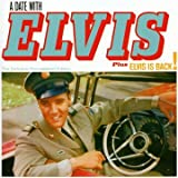 A Date With Elvis + Elvis Is Back ! (1954-1960)