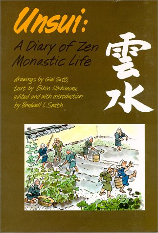 Unsui: A Diary of Zen Monastic Life