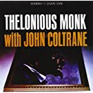 Thelonious Monk With John Coltrane (Original Jazz Classics Remasters)