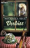 Verbiss: Kriminalroman (Franza und Flipper, Band 3)