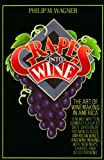 img - for Grapes into Wine book / textbook / text book