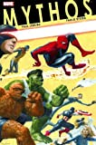 Marvel Mythos (v. 1) (0785115978) by Paul Jenkins
