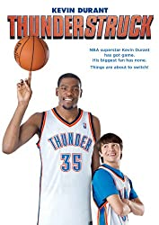 Thunderstruck (plus bonus features!)