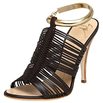 Giuseppe Zanotti Women's E90110 Sandal