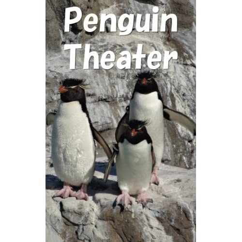 Penguin Theater Shuji Takeuchi