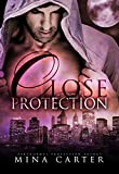 Close Protection (Paranormal BBW romance): Paranormal Protection Agency