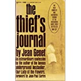 The Thief's Journal ~ Jean Genet