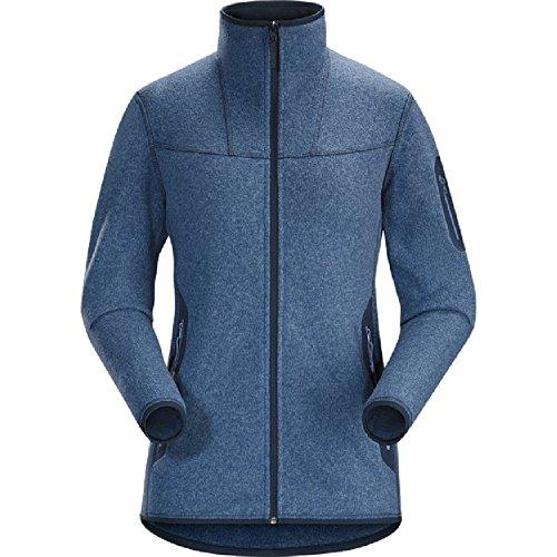 Arcteryx Covert Cardigan - Women's Nightshadow Small (Peak Performance Sweater compare prices)