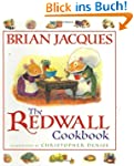 The Redwall Cookbook (Redwall Compani...