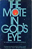 img - for The Mote in God's Eye by Niven, Larry; Pournelle, Jerry published by Simon & Schuster Hardcover book / textbook / text book