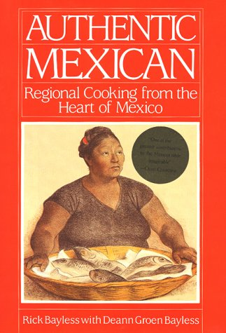 Mexican food equipment mexican food commercial playground authentic mexican regional cooking from the heart of mexico forumfinder Images