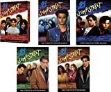51RHQF7353L. SL160  21 Jump Street Seasons 1   5 DVD Bundle Set
