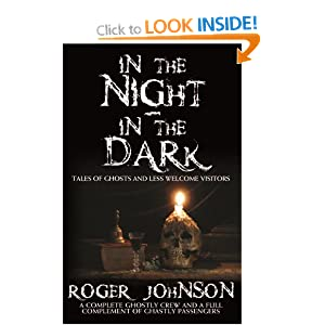 In the Night In the Dark Roger Johnson