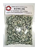 Shredded U.S. Money CASH Currency Inspired Confetti Size Stocking Stuffers Classic
