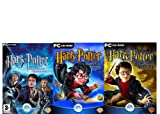 Harry Potter Triple Pack (PC CD)