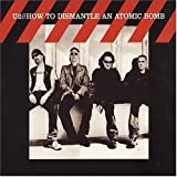 How To Dismantle An Atomic Bomb [CD + DVD] U2