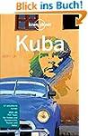Lonely Planet Reisef�hrer Kuba (Lonel...