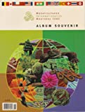 img - for Mosaiculture International Montreal 2000 - Mosa cultures Internationales -3 vol set -Souvenir Album/Album Souvenir-The Magician's Garden/ Le Jardin des Magiciens-Myths-Legends of the World/Mythes et L gendes du Monde-In English & French book / textbook / text book