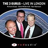 The 3 Gurus: Live in London