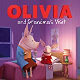 OLIVIA and Grandmas Visit