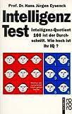Intelligenz-Test -