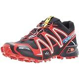 Salomon Men's Spikecross 3 CS Trail Running Shoe
