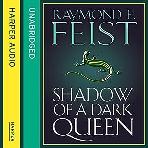 Shadow of a Dark Queen Hörbuch