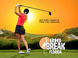 Big Break Season 21