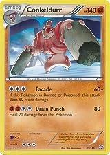 Pokemon - Conkeldurr (81/135) - BW - Plasma Storm