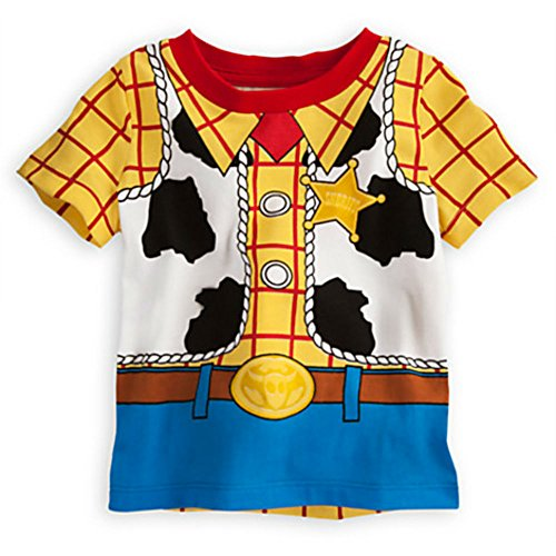 Disney Woody Costume Tee for Baby 3-6 Months
