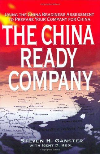 The China Ready Company