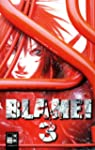 Blame!, Bd. 3