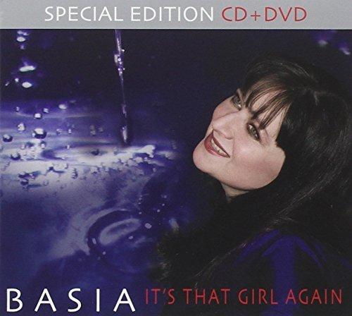 IT'S THAT GIRL AGAIN-EMPIK By Basia,Rammstein (2009-10-02)