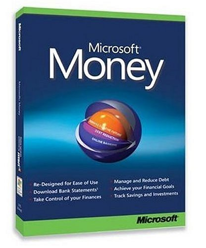 Microsoft Money (PC)