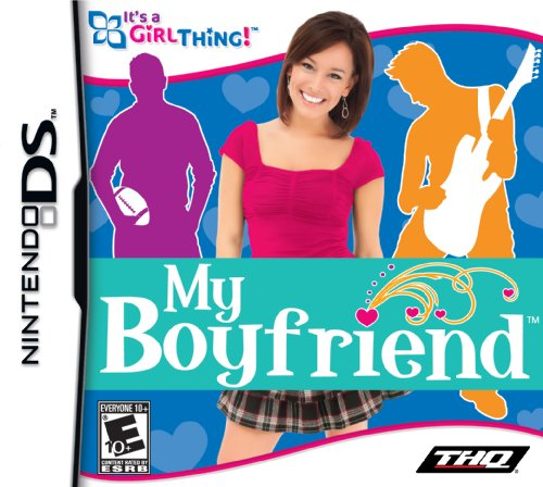 My Boyfriend - Nintendo DS - 1