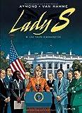 """Afficher """"Lady S. n° 5 Une Taupe à Washington"""""""