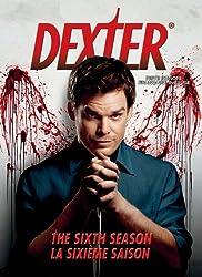 Dexter: The Complete Sixth Season