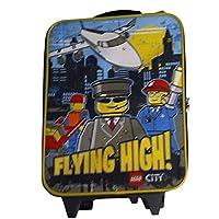 Lego City Flying High Suitcase