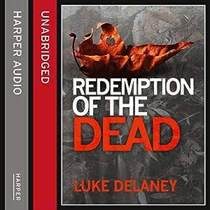 Redemption of the Dead: A DI Sean Corrigan short story Audiobook