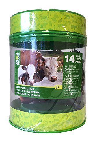 Animal Planet Farm Bucket